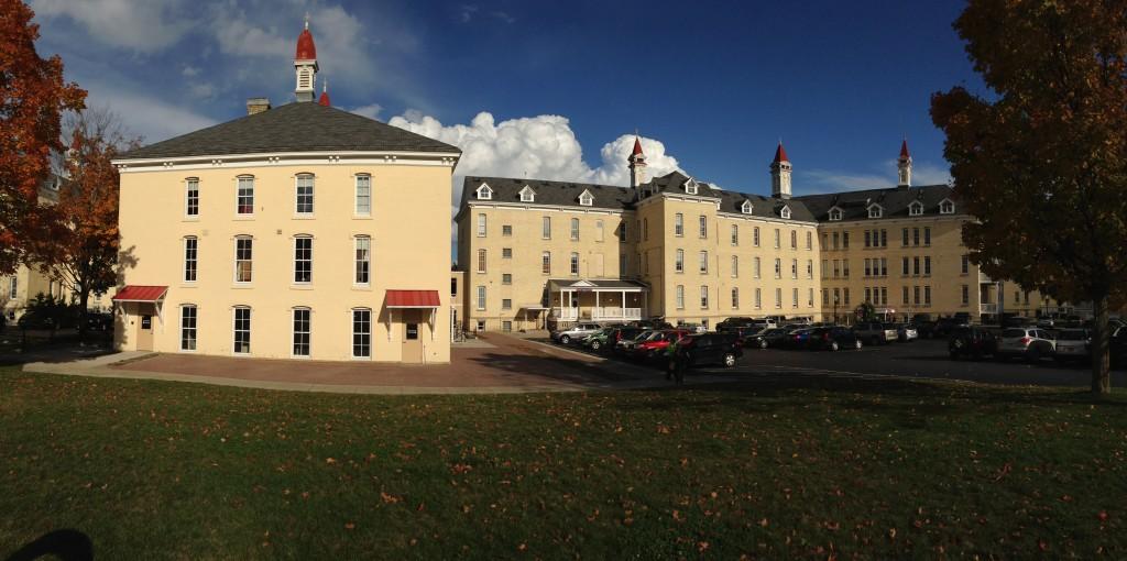 Traverse City State Hospital